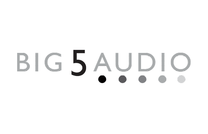 Big 5 Audio