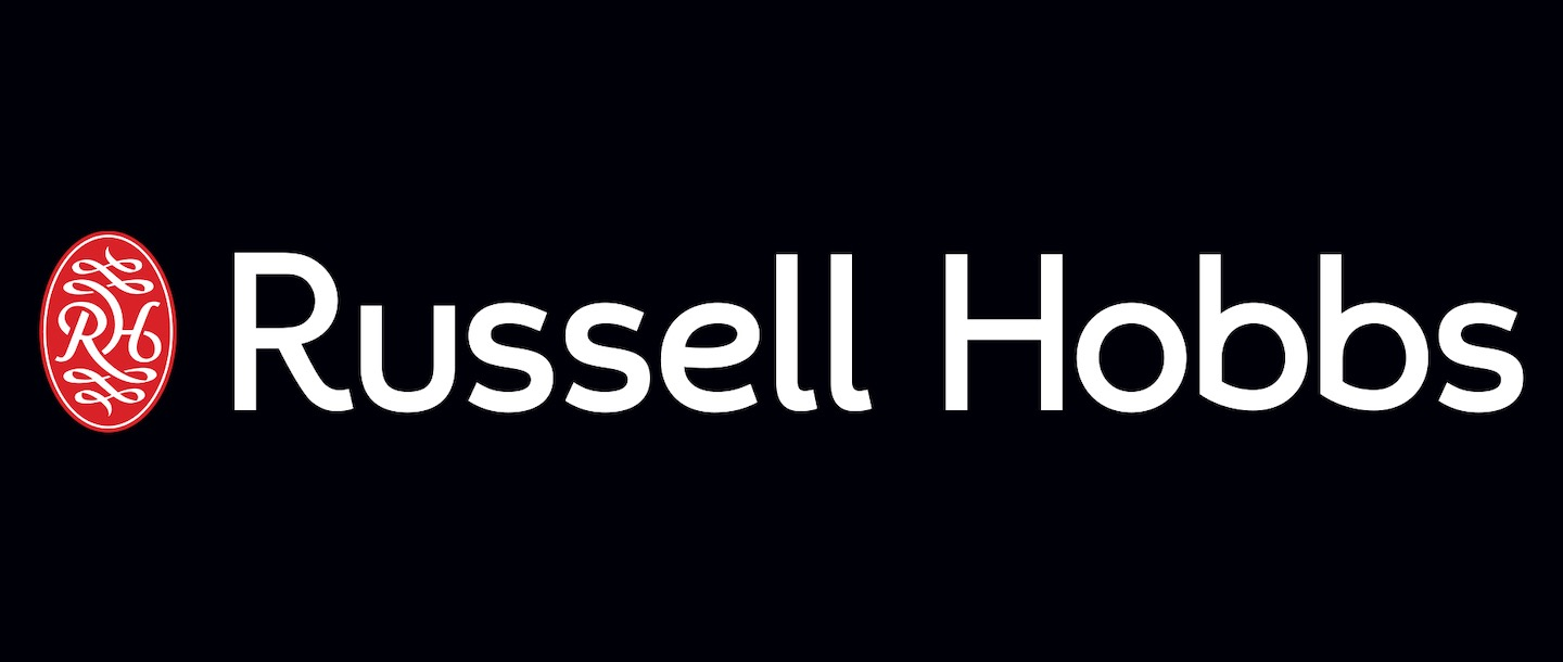 Home of Living Brands Banners Russell Hobbs